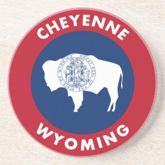 Cheyenne Wyoming Coaster