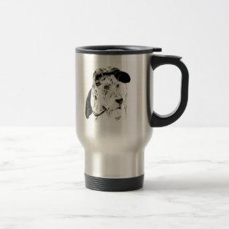 Chi-Chi mug