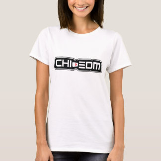 CHI-EDM T-Shirt - Women's