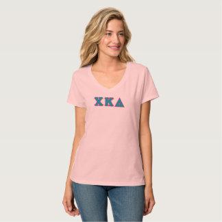 Chi Kappa Delta T-Shirt