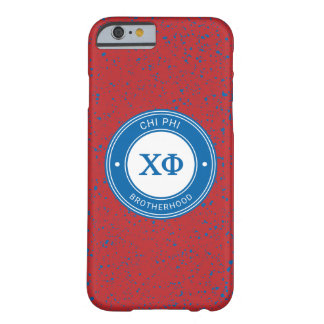 Chi Phi | Badge Barely There iPhone 6 Case