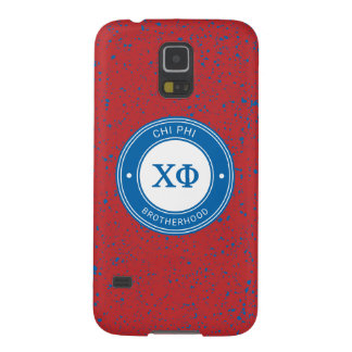 Chi Phi | Badge Galaxy S5 Cover