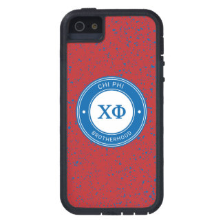 Chi Phi | Badge iPhone 5 Cover