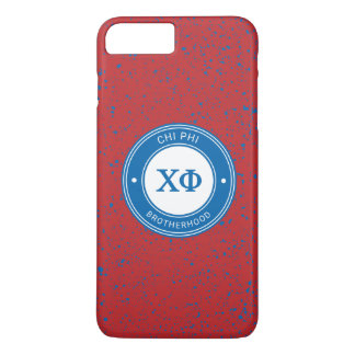 Chi Phi | Badge iPhone 7 Plus Case