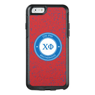 Chi Phi | Badge OtterBox iPhone 6/6s Case