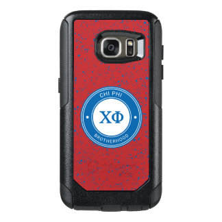 Chi Phi | Badge OtterBox Samsung Galaxy S7 Case