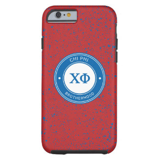 Chi Phi | Badge Tough iPhone 6 Case
