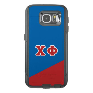 Chi Phi   Greek Letters