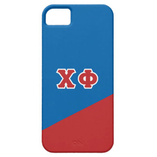 Chi Phi | Greek Letters Case For The iPhone 5