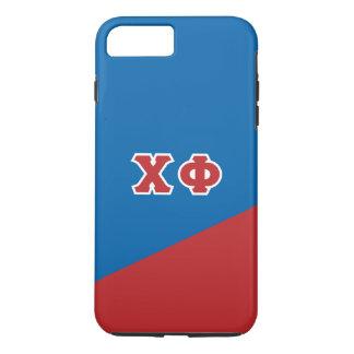Chi Phi   Greek Letters iPhone 7 Plus Case