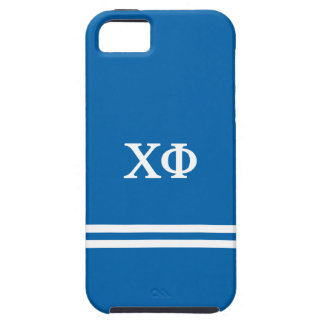 Chi Phi | Sport Stripe Case For The iPhone 5