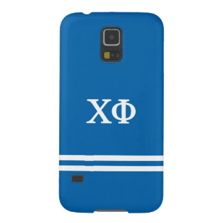 Chi Phi | Sport Stripe Galaxy S5 Cover