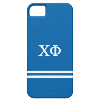 Chi Phi | Sport Stripe iPhone 5 Cases