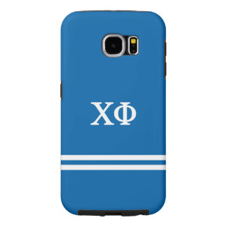 Chi Phi | Sport Stripe Samsung Galaxy S6 Cases