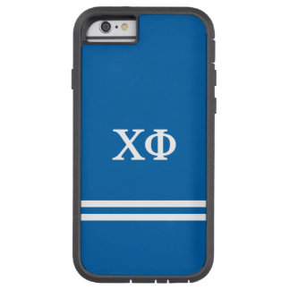 Chi Phi | Sport Stripe Tough Xtreme iPhone 6 Case