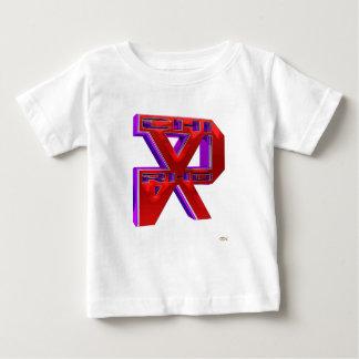 Chi Rho 1 Baby T-Shirt