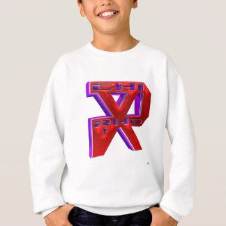 Chi Rho 1 Sweatshirt