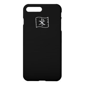 CHI RHO PIRATE FLAG IPHONE 7PLUS CASE