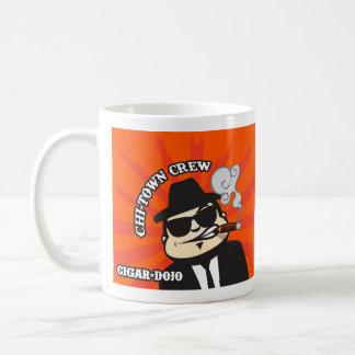 Chi Town Crew Mug