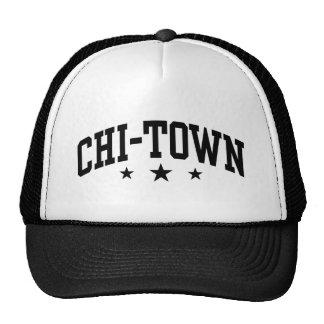 Chi-Town Trucker Hat