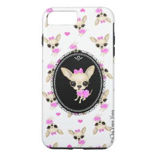 Chi Yum Yum Iphone 7 Plus Case