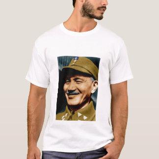 Chiang Kai-shek 蔣中正 / 蔣介石 T-Shirt