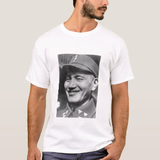 Chiang Kai-shek T-Shirt