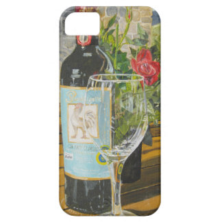 Chianti Still Life IPhone Case iPhone 5 Case