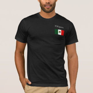 CHIAPAS, MEXICO T-Shirt
