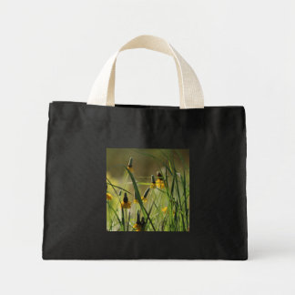 Chiari Awareness Mini Tote Bag