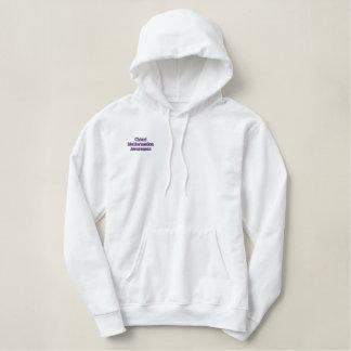Chiari Embroidered Hoodie