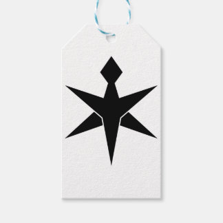 CHiBA SYMBOL Pack Of Gift Tags