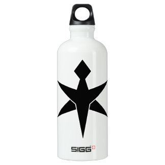 CHiBA SYMBOL Water Bottle