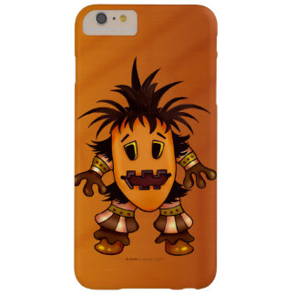 CHIBI ALIEN MONSTER Mate BarelyThere iPhone Barely There iPhone 6 Plus Case