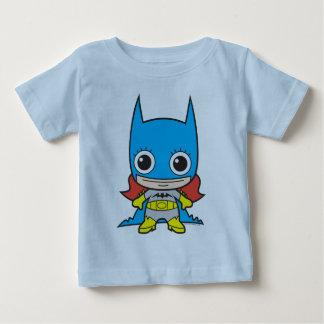 Chibi Batgirl T-shirt Pour Bébé
