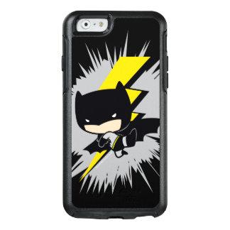 Chibi Batman Lightning Kick OtterBox iPhone 6/6s Case
