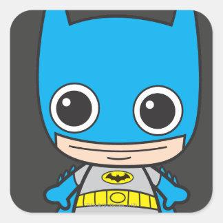 Chibi Batman Stickers