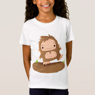 Chibi Bigfoot T-Shirt