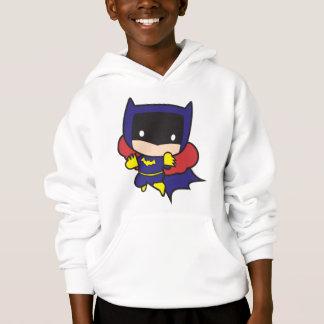 Chibi bilatéral Batgirl