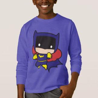 Chibi bilatéral Batgirl T-shirt
