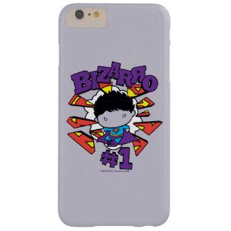Chibi Bizarro #1 Barely There iPhone 6 Plus Case