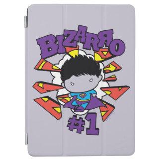 Chibi Bizarro #1 iPad Air Cover