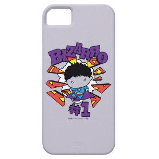 Chibi Bizarro #1 iPhone 5 Cases
