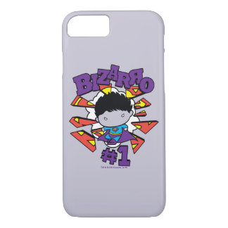Chibi Bizarro #1 iPhone 7 Case