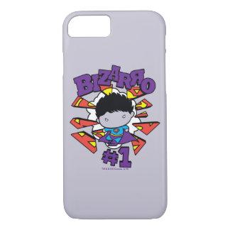 Chibi Bizarro #1 iPhone 8/7 Case