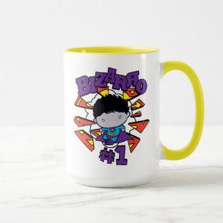 Chibi Bizarro #1 Mug