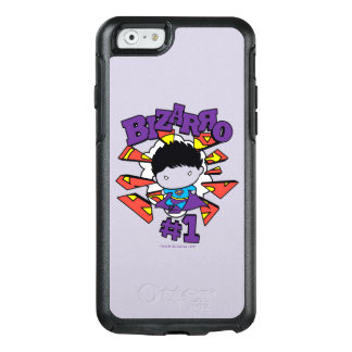 Chibi Bizarro #1 OtterBox iPhone 6/6s Case