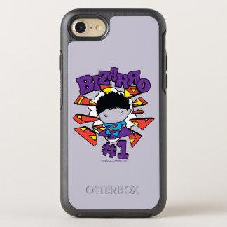 Chibi Bizarro #1 OtterBox Symmetry iPhone 8/7 Case