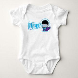 Chibi Bizarro Arctic Vision Baby Bodysuit