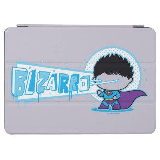 Chibi Bizarro Arctic Vision iPad Air Cover